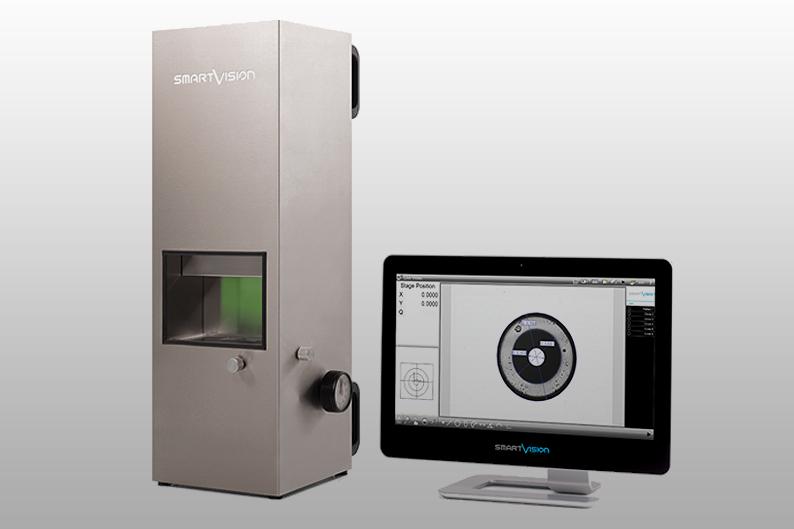 Video Measuring Machine