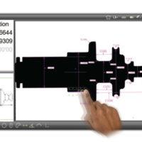 smart-projectror-multi-touch-screen