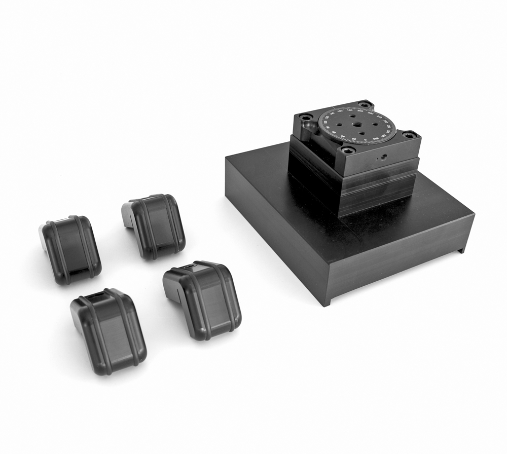 Smart Horizontal Adapter Kit