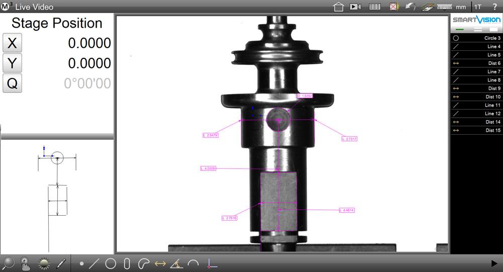 cilindrical item