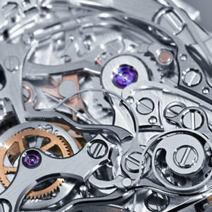watch makers