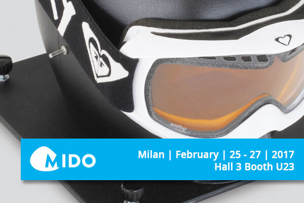 Make your Quality Control Automatic and Productive | Visit SmartVision @ MIDO Eyewear Show