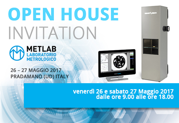 Open House MetLab