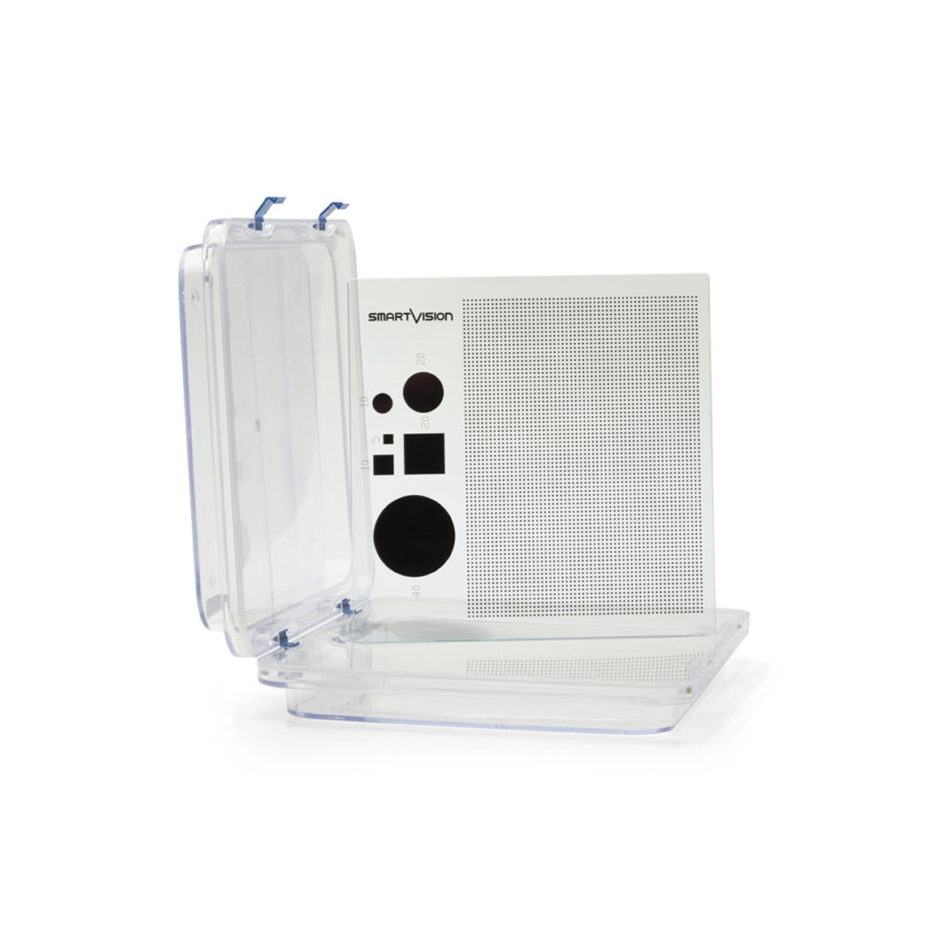 Calibration Glass for Video measuring Machine