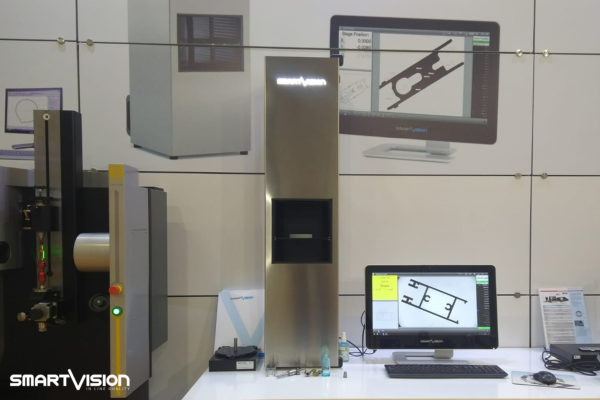 SmartVision at MAKTEX Eurasia Show in Turkey