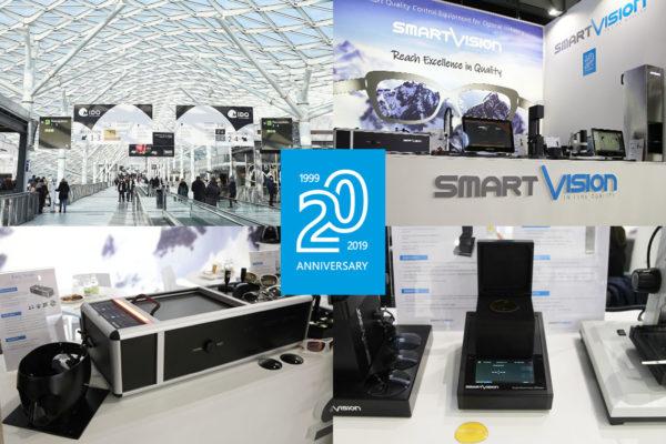 SmartVision 20° anniversario