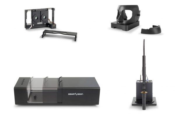 NEW SmartVision Instruments